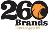 260 Brands – Taste The Good Life